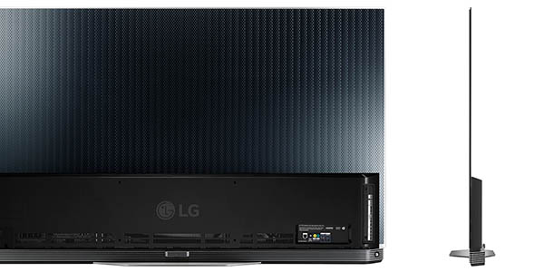 LG OLED65E6V UHD 4K 3D webOS3.0