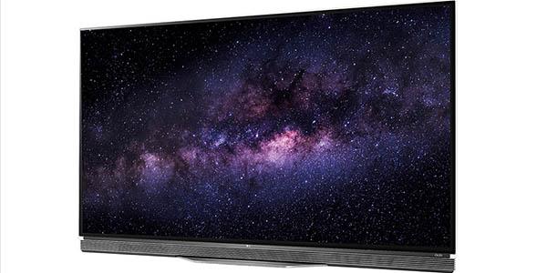 LG OLED65E6V UHD 4K 3D barato