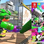 Splatoon 2 para Nintendo Switch
