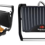 Sandwichera grill Taurus Toast & Co