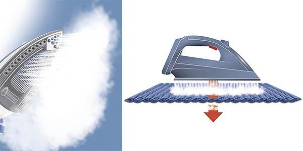 Tefal Easy Gliss FV3925 plancha vapor sistema antical