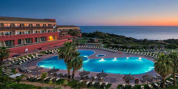 vacaciones hotel 4 estrellas Conil Frontera barato
