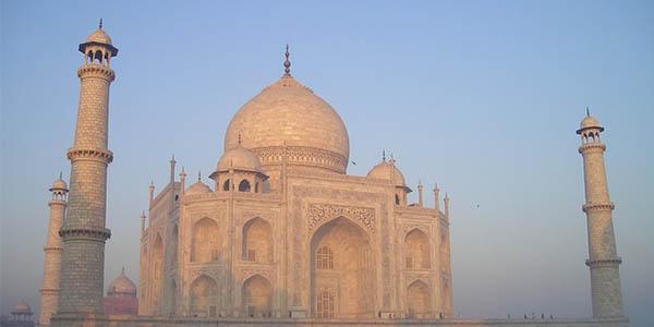 vacaciones India presupuesto low cost