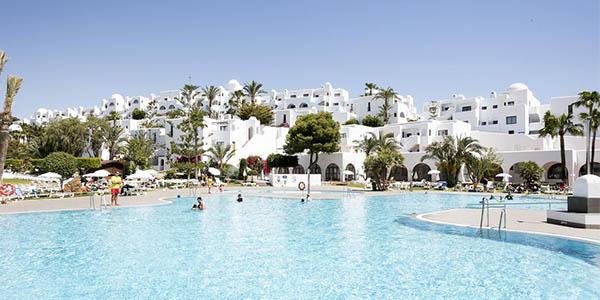vacaciones Semana Santa 2017 Costa Almería