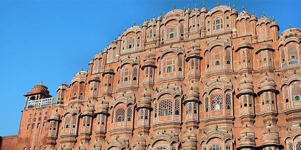 viaje India Jaipur Semana Santa 2017