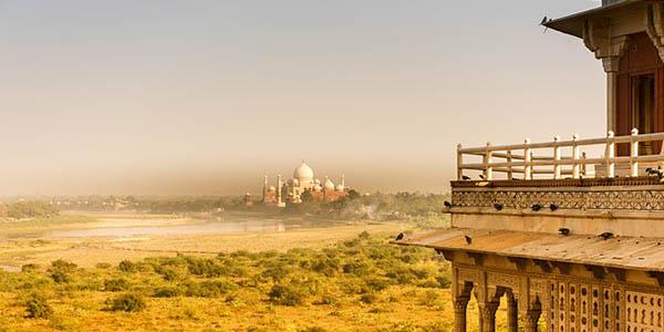 viaje India Semana Santa 2017 barato