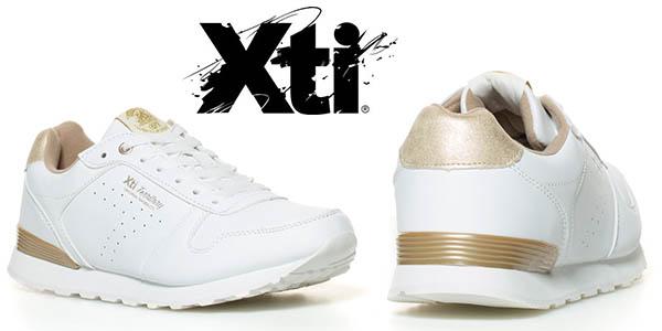 Xti Nadia zapatillas deportivas mujer baratas