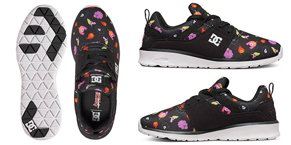Zapatillas DC Shoes Heathrow X AT baratas