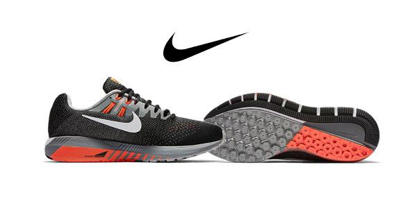 Zapatillas running para hombre Nike Air Zoom Structure 20 baratas en Nike Store