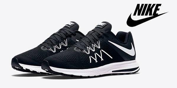 Zapatillas de running Nike Zoom WinFlo 3 rebajadas en la web de Nike por tiempo limitado