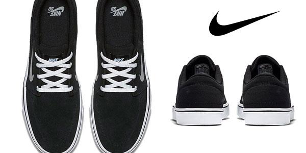 Zapatillas Nike SB Portmore para skateboard baratas