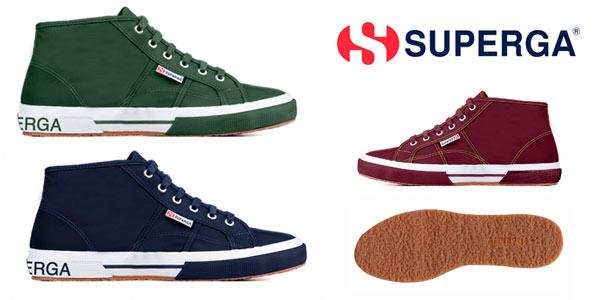 Zapatillas Superga unisex 2754 PLUSLNYLU rebajadas en eBay