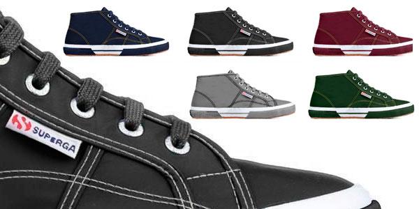 Zapatillas Superga unisex 2754 PLUS rebajadas en el store de Kappa de eBay