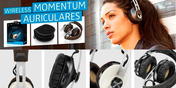 Auriculares Sennheiser Momentum 2.0 On Ear al mejor precio online