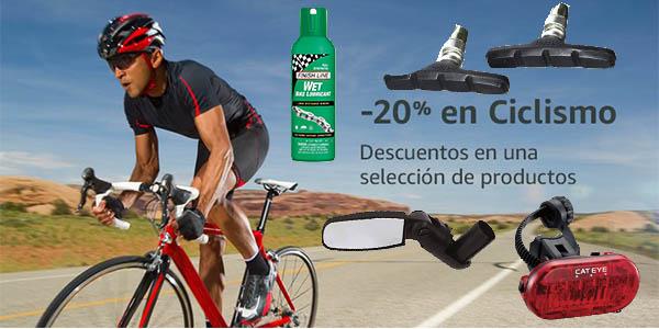 bicicletas ropa complementos ciclismo rebajados