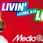 """Catálogo Media Markt """"Livin' la vida a lo loco"""""""
