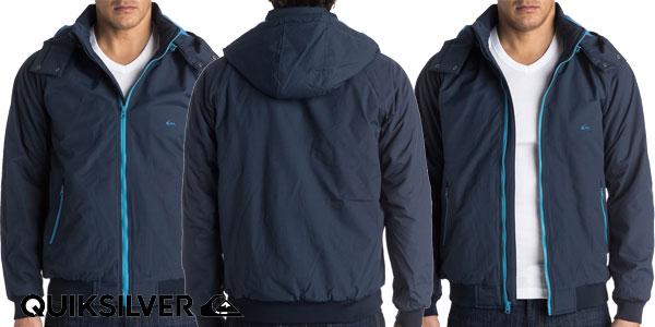Chaqueta para hombre de invierno Quiksilver Out the Back barata en eBay