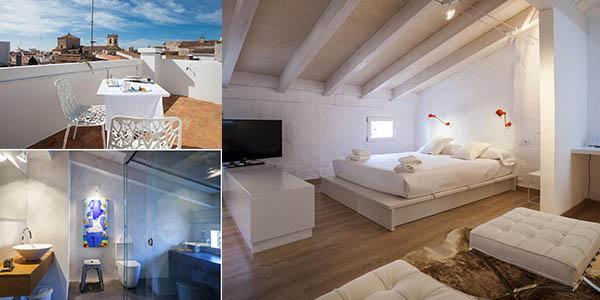 cheap & chic hotel Menorca