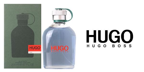 Colonia Hugo de Hugo Boss para hombre al mejor precio en Amazon