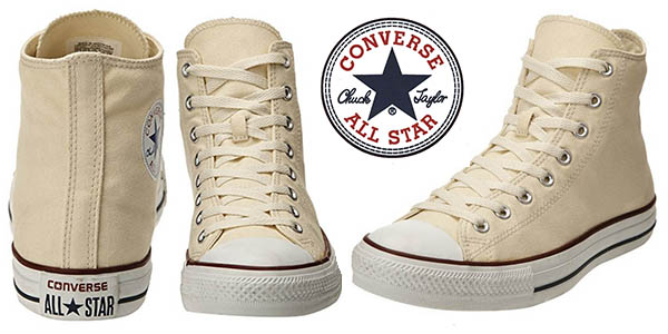 converse chuck taylor all star hi botines cupon SHOPMODA