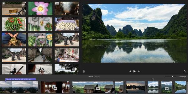 descargar iMovie Pages Numbers gratis