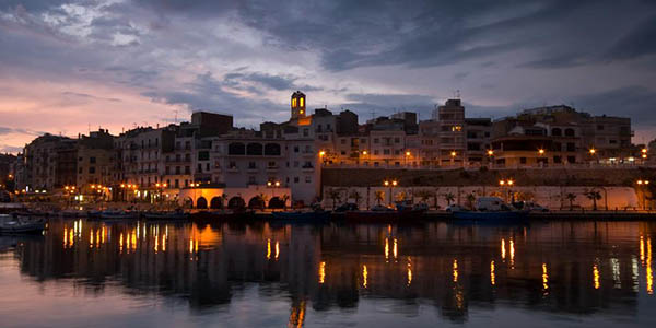escapada playa Tarragona abril 2017