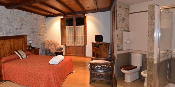 oferta hotel con actividades en Asturia