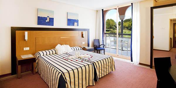 hotel spa bonalba alicante