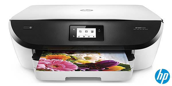 Impresora multifunción HP Envy 5541 AiO