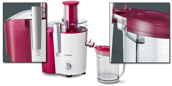 Licuadora Bosch MES25C0 de 700 W en oferta Amazon