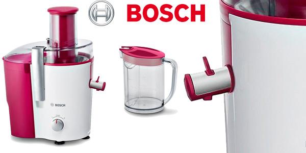 Licuadora Bosch de 700 W rebajada en Amazon