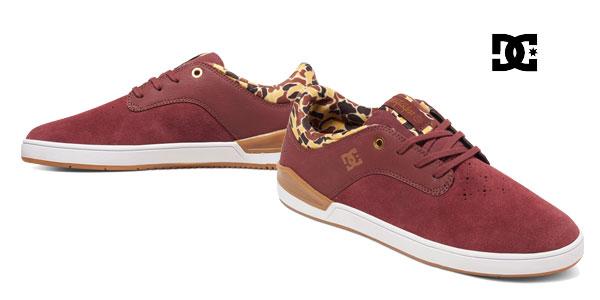 Zapatillas skate Mikey tailor de DC Shoes baratas en eBay