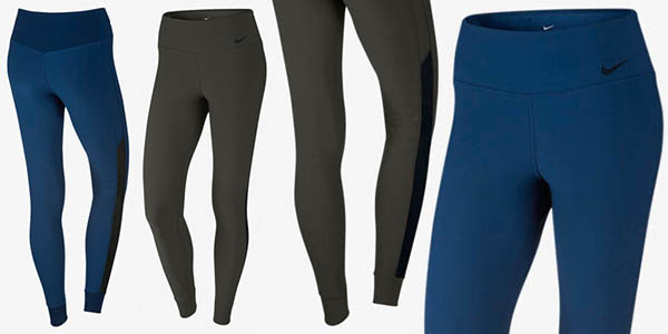 nike power legend mallas compresion mujer cupon descuento EXTRA20