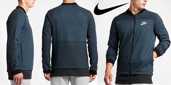 nike sportswear advance15 chaqueta hombre cupón EXTRA20