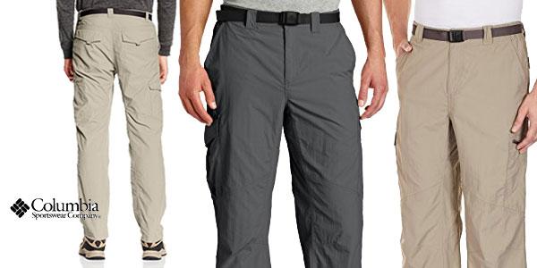 العمل أقسم جرب أو حاول Pantalones Columbia Psidiagnosticins Com
