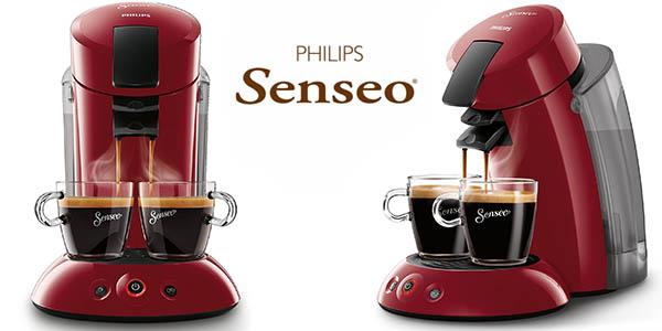 Cafetera Philips Senseo Original XL HD781882 por sólo 49,90