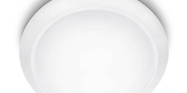 plafón integrado Philips clase A luz blanca bajo consumo