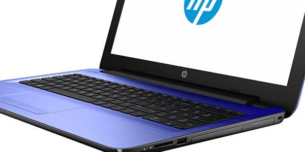 Portátil HP 15-ay010ns barato