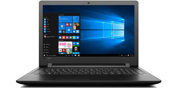 "Portátil Lenovo Ideapad 110-15ISK de 15.6"" i7-6500"