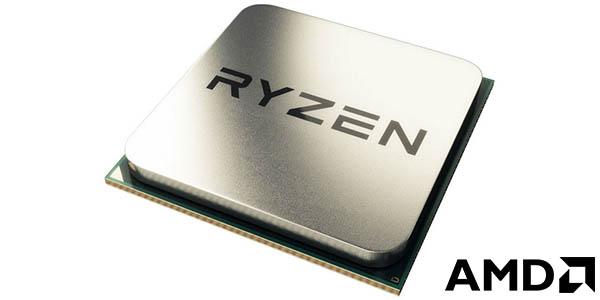 Nuevo procesador AMD RYZEN 7 1700X