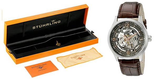 reloj Stührling original 730.02 hombre barato