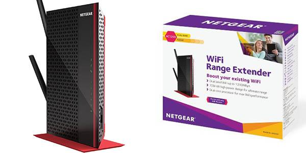 Netgear EX6200-100PES barato
