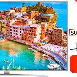 Smart TV LG 55UH770V de 55'' Super UHD 4K