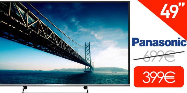 Smart TV Panasonic TX-49DS503E