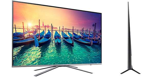 Televisor Samsung UE55KU6400 UHD 4K con HDR