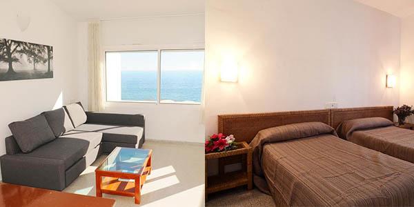 sol naixent apartamentos ametlla de mar