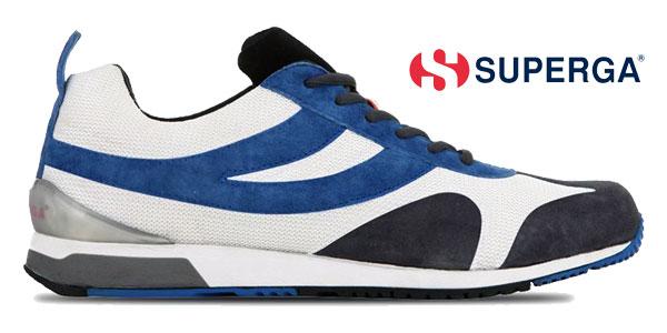 Zapatillas Superga Roma Running 2885 NYL SUEU baratas en eBay