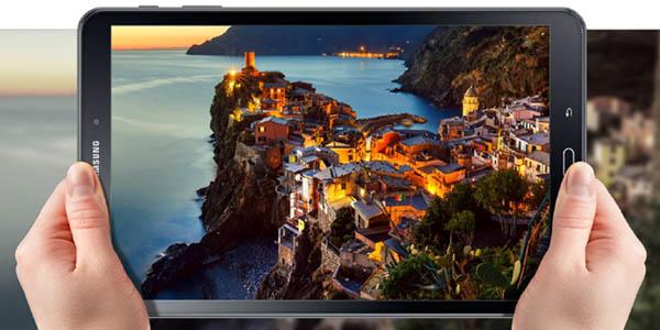 Tablet Samsung Tab A T580 barata