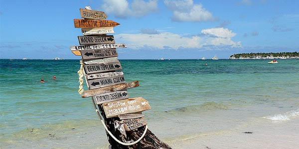 vacaciones punta cana presupuesto low cost