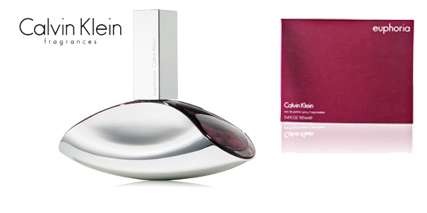 Eau de parfum Euphoria de Calvin Klein 100 ml
